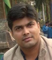 Indrajit Panda UPSC