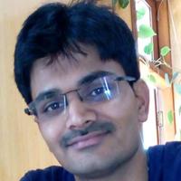 Kishor Dhas UPSC