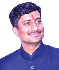 Adinath Dagade UPSC