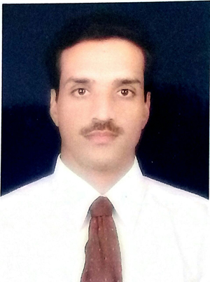 Sandeep Ghuge UPSC