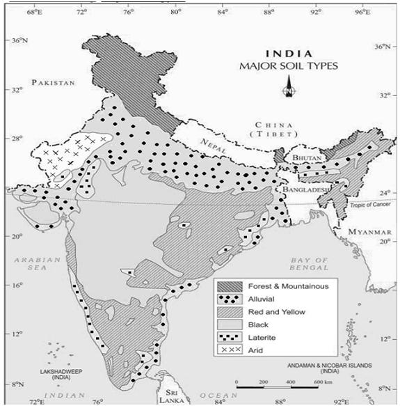 Soils of india driverlayer search engine for Soil your undies